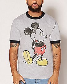 Mickey Mouse T Shirt - Disney
