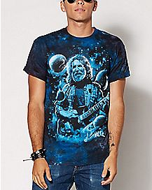 Jerry Garcia T Shirt