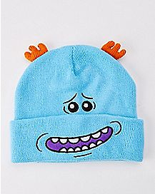 Rick and Morty Mr. Meeseeks Beanie