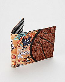 Space Jam Bifold Wallet