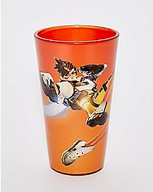 Overwatch Pint Glass - 16 oz.