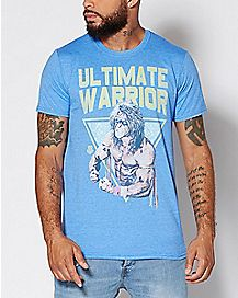 WWE Ultimate Warrior T Shirt
