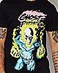 Ghost Rider T Shirt - Marvel