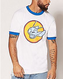 Stitch T Shirt - Disney