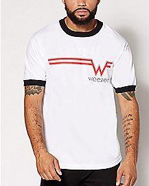 Weezer T Shirt
