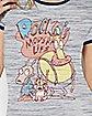 Ringer Rocko's Modern Life T Shirt