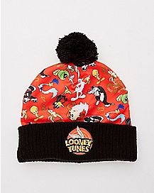 Looney Tunes Beanie Hat - Warner Bros.