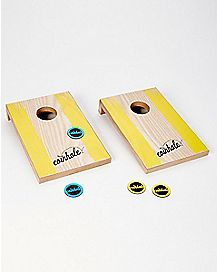 Coinhole Table Top Party Game