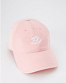 Ohm Dad Hat