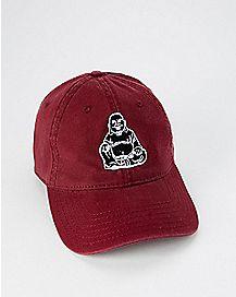 Buddha Dad Hat