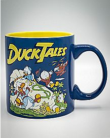 Ducktales Mug - 20 oz.