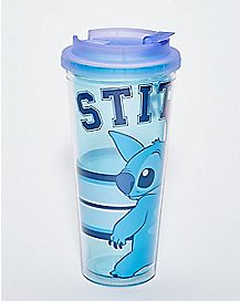 Stitch Travel Mug 24 oz. - Disney
