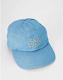 Bad Mood Dad Hat