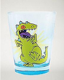 Reptar Rugrats Shot Glass - 1.5 oz.