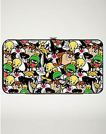 Looney Tunes Wallet