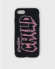 Problem Child iPhone 7 Case