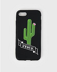 Prick Cactus iPhone 7 Case