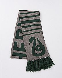 Slytherin Harry Potter Scarf
