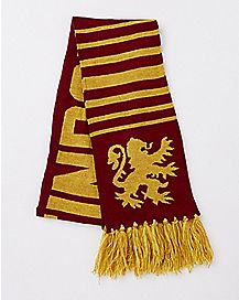 Gryffindor Harry Potter Scarf