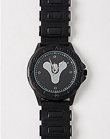 Destiny Bullet Band Watch
