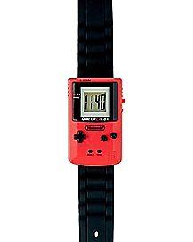 Gameboy Watch - Nintendo