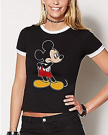 Mickey Mouse T Shirt - Disney