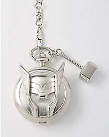 Thor Pocket Watch - Marvel