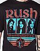 Farewell to Kings Vintage Rush T Shirt