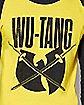 Raglan Wu-Tang Clan T Shirt