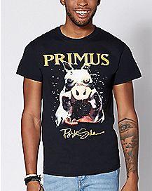 Pork Soda Primus T Shirt