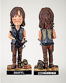 Daryl Dixon Bobble Head - The Walking Dead