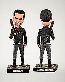Negan Bobble Head - The Walking Dead