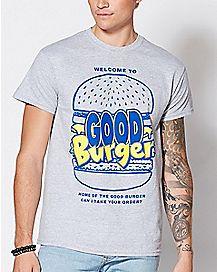 Good Burger T Shirt