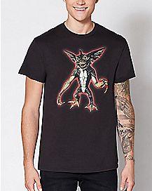 Mohawk Gremlin T Shirt