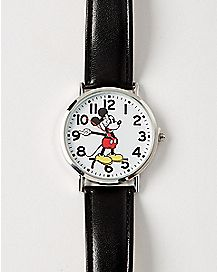 Mickey Mouse Watch - Disney