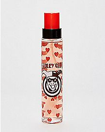 Hearts Harley Quinn Fragrance - DC Comics