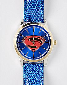 Superman Watch - DC Comics