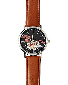 Tasmanian Devil Watch - Looney Tunes