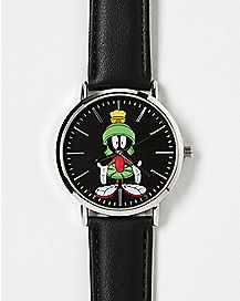 Marvin The Martian Watch - Looney Tunes