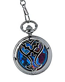 Kingdom Hearts Pocket Watch - Disney
