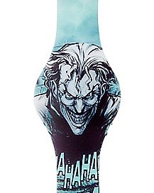 LED The Joker Watch - DC Comics