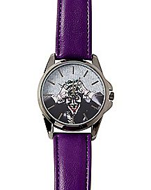 Batman: The Killing Joke Watch - DC Comics