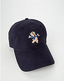 Porkie The Pig Dad Hat - Looney Tunes