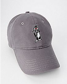 Sylvester Dad Hat - Looney Tunes