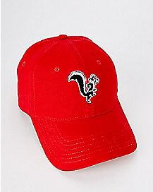 Pepe Le Pew Dad Hat - Looney Tunes