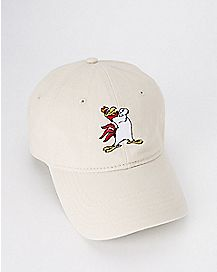 Foghorn Leghorn Looney Tunes Dad Hat