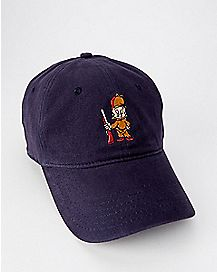 Elmer Fudd Looney Tunes Dad Hat