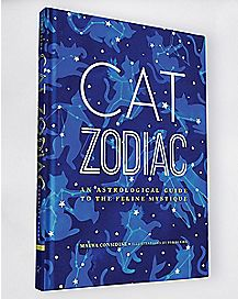 Astrological Cat Zodiac Book