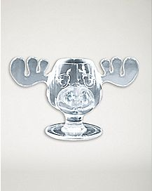Moose Mug Shot Glass 1.5 oz. - National Lampoon's Christmas Vacation