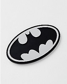 Batman Emblem - DC Comics